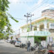 Gerbang Komplek Santriah Pesantren Modern Misbahul Ulum