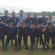 Misbahul Ulum FC berlaga pada pertandingan U-16 se-Aceh